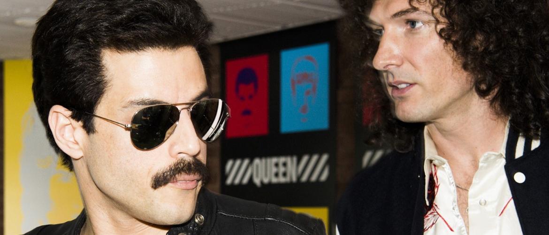 Bohemian Rhapsody best bezochte film in 20 jaar