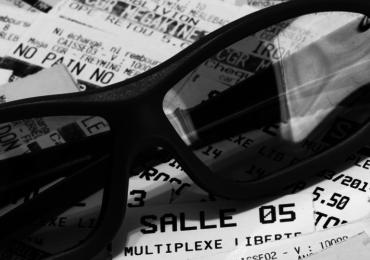 'Opbrengsten uit 3D-films nemen wereldwijd af'