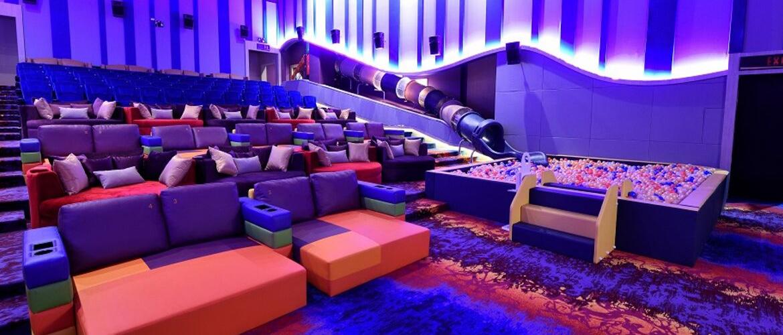 Steeds meer bioscoopzalen speciaal voor kinderen, mist Nederland een trend?