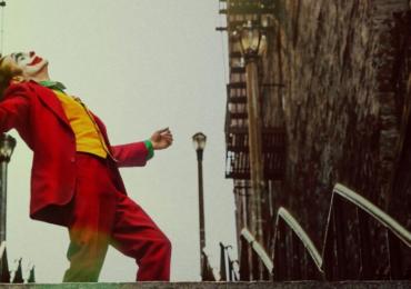 'Joker' trekt ook in Nederland volle zalen