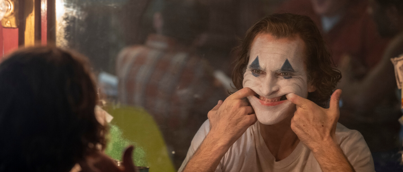 Joker meest succesvolle 16+ film in Nederland van afgelopen 10 jaar