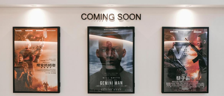 Marketingcampagnes voor films worden steeds korter