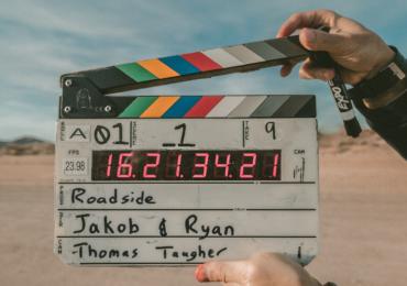 'Corona-protocollen in de maak om filmproductie weer op te starten'