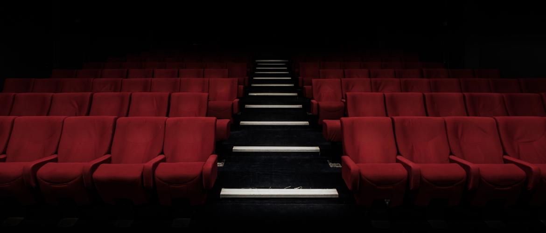 Hoe denkt de filmindustrie over de toekomst van de filmvertoning?