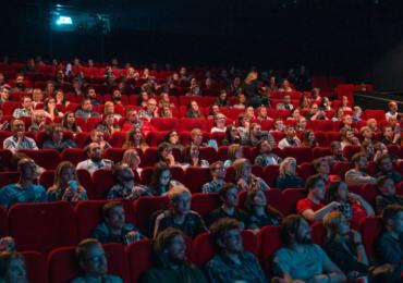 'Steeds meer vertrouwen in een bioscoopbezoek in de Verenigde Staten'