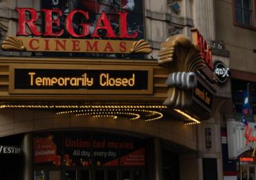 'Amerikanen missen de bioscoop meer dan Britten en Australiërs'