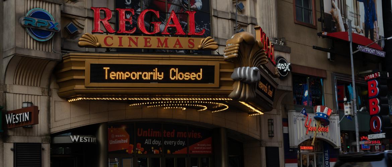 'Grote campagne met acteurs en filmmakers moet Amerikanen weer naar de bioscoop trekken'