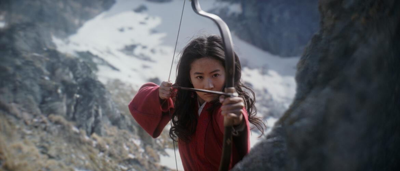 Disney verplaatst release Mulan van bioscoop naar Disney+