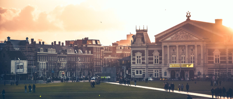 Bezoekers het Concertgebouw en TivoliVredenburg ervaren bezoek als zeer veilig