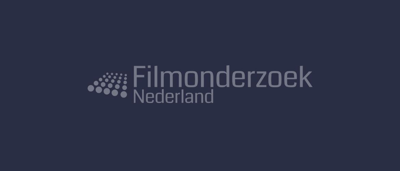 Filmonderzoek Nederland is gestopt. De website blijft online