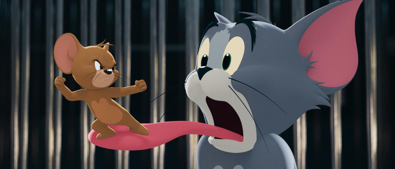 Sterk openingsweekend Tom & Jerry in de VS. Is dit het gehoopte kantelpunt?