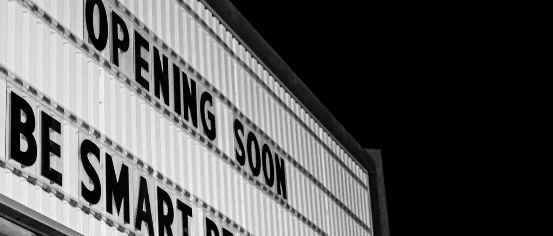De Bioscoopmonitor over 2020 is nu beschikbaar
